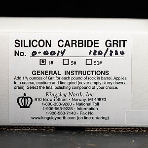 Silicon Carbide Grit (120/220)